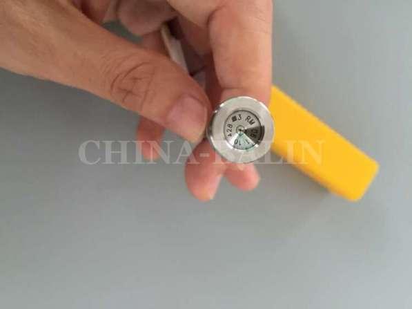 F00R J02 056 Common Rail клапан 0445 120 106 BOSCH инжектора