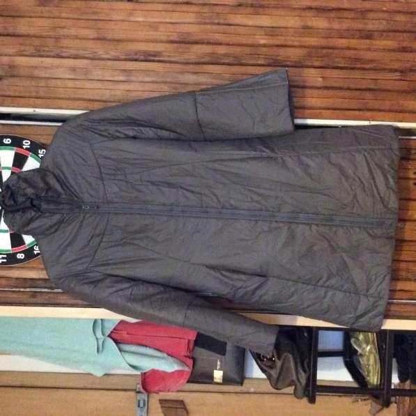 Куртка женская зимняя до -5