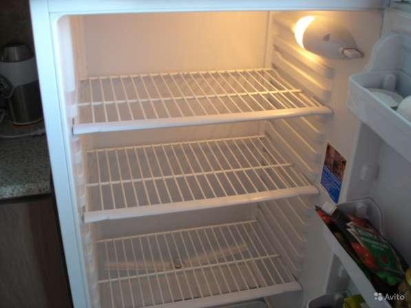 Холодильник Indesit 170cм в Санкт-Петербурге фото 9