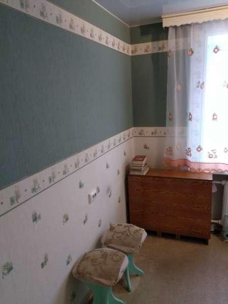 Трехкомнатная квартира в центре поселка Щеглово в Всеволожске фото 16