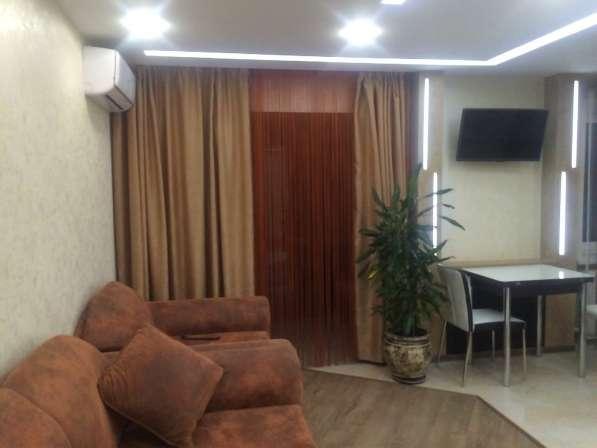Сдам квартиру для отдыха г. Саки, Республика Крым