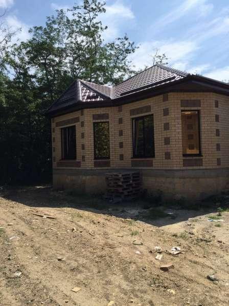 Дом в г. Михайловске