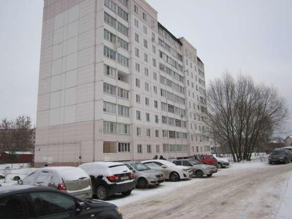 3x комнатная квартира в Твери фото 3