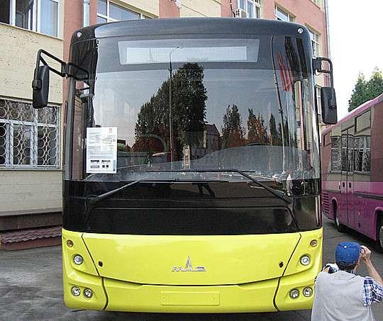 МАЗ 232062 в Ростове-на-Дону фото 3