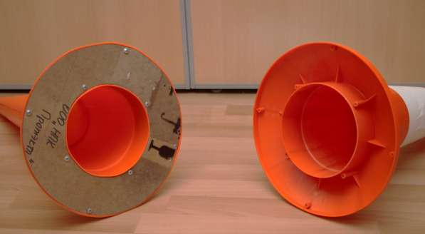 Конуса с утяжелителем разных размеров от производителя