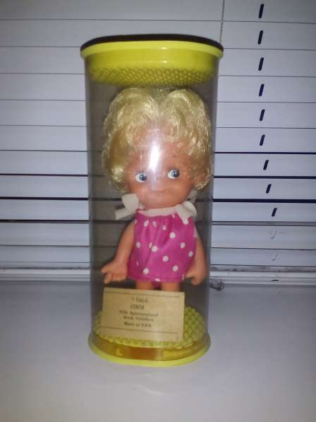 Продам куколку ГДР