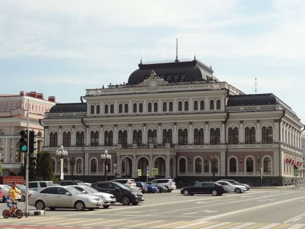 Экскурсии по Казани в Казани