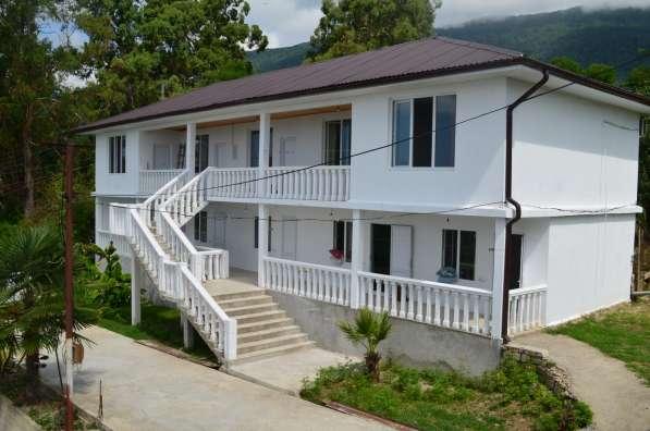 Гостевой дом у Наргизы