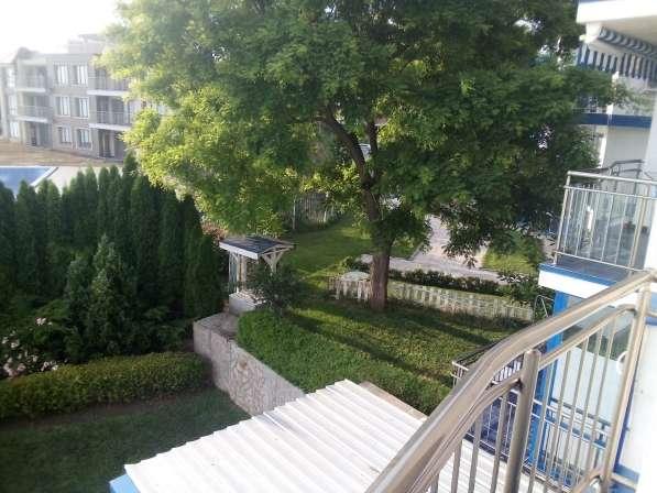 Квартира (Болгария, Поморие) в