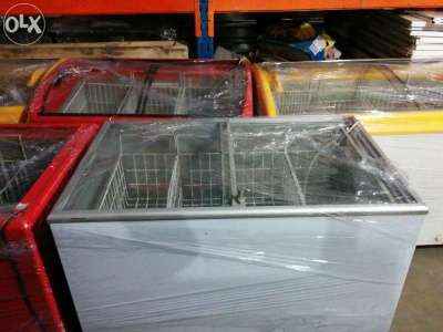 торговое оборудование Холодильные камеры №110