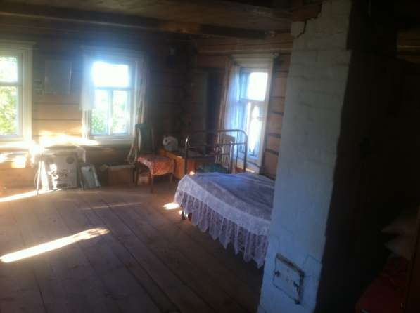 Дом у озера 20 км от Осташкова в Твери фото 6