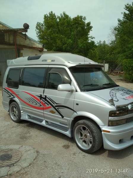 Chevrolet, Astro, продажа в Феодосии
