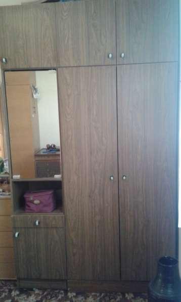 Шкаф для прихожей или для детской одежды