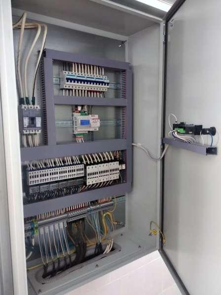 Холодильные камеры в Перми