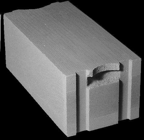 Газосиликатные блоки 300х250х600 Аэроблок