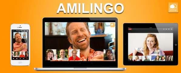 Online Language Schoo - Amilingo