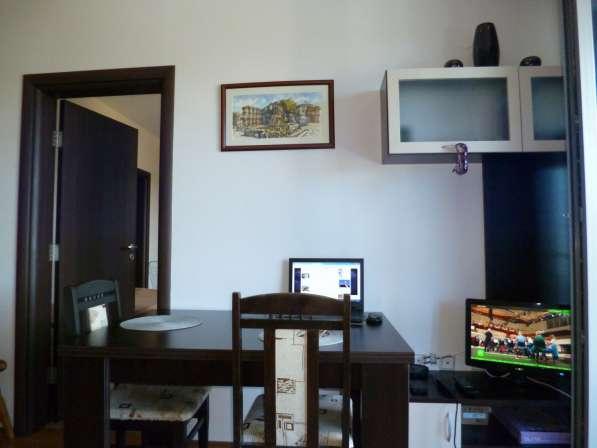 Апартамент на Солнечном берегу в фото 14