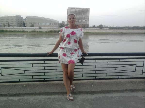 Светлана, 46 лет, хочет пообщаться
