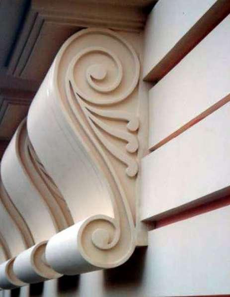 Фасадный декор для домов и дач в Раменское фото 3
