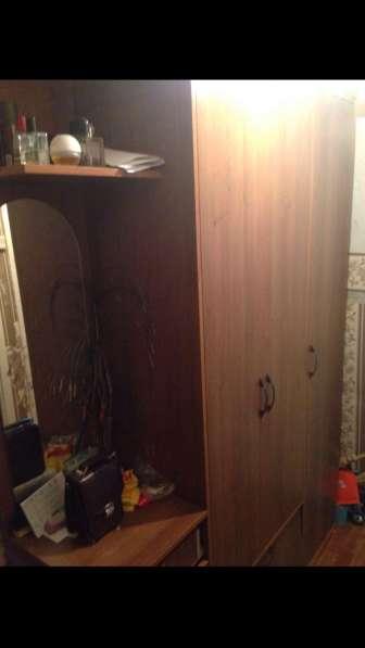 Прихожная шкаф хорошие состояние. За 3500 руб