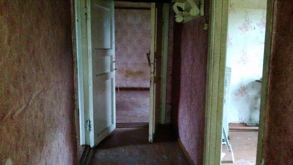 Продается 1/2 часть дома в с. Вятское, Ярославская обл в Ярославле фото 6
