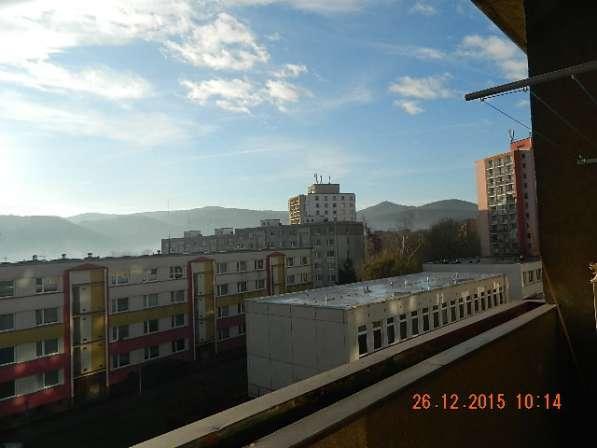 Краткосрочная аренда квартиры в Усти над Лабем в фото 14