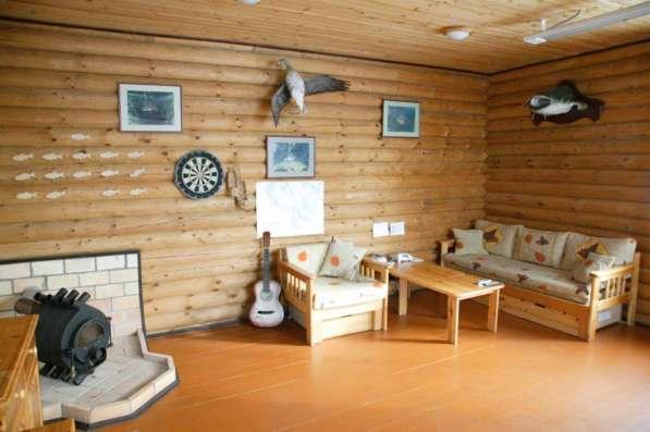 Продается база отдыха на Рыбинском водохранилище в Рыбинске фото 3