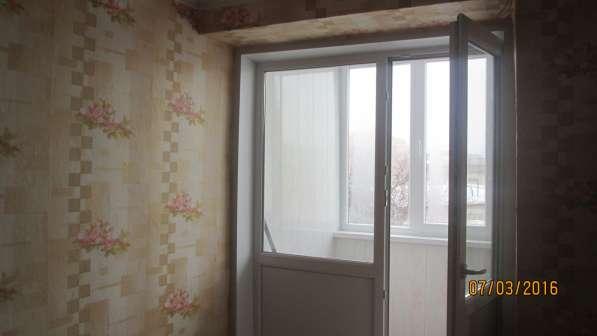 Сдаю с правом выкупа комнату с лоджией 19,5 кв. м