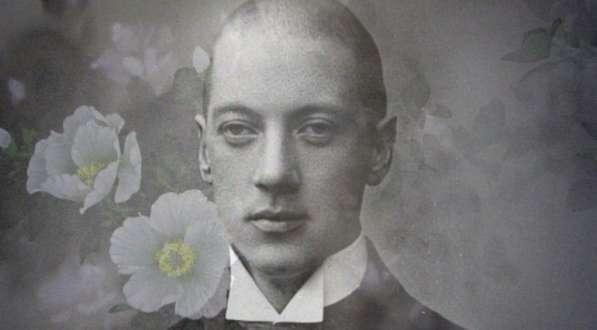 Николай Гумилев и его время