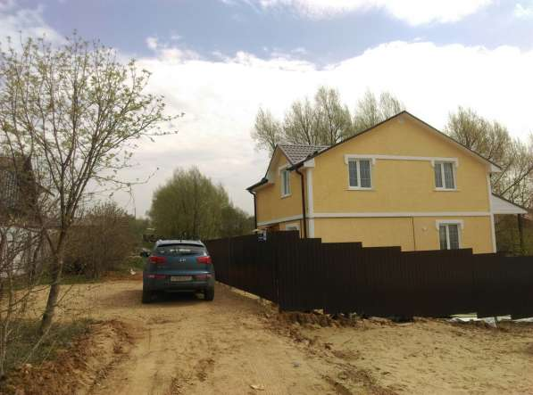 Г. Дмитров дом 130 кв. м. газ, вода, свет в Дмитрове фото 8