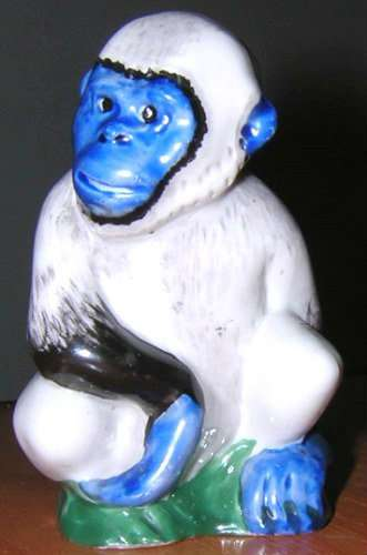 Куплю фигурку обезьяна, времена года. ЛФЗ