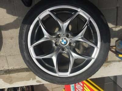 автомобильные шины 111 BMW