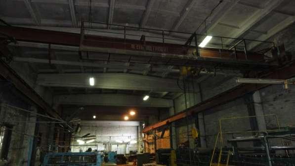 Цех, склад, готовый бизнес, 1400 м² в Майкопе фото 3