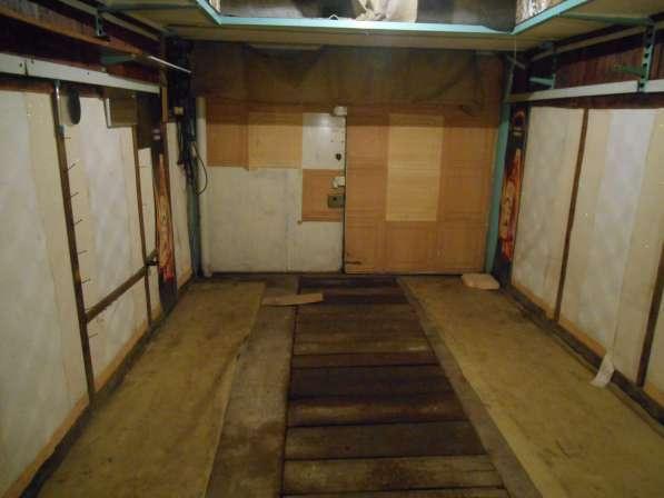 Продам охраняемый железобетонный гараж 25м2 в Степном в Оренбурге фото 4