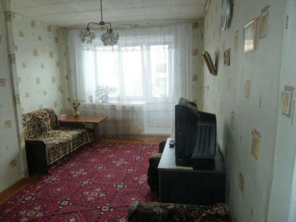 Продается однокомнатная квартира, Академика Павлова, 31 в Омске фото 5