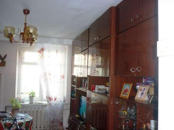 2-комнатная по улице Трудовая 15