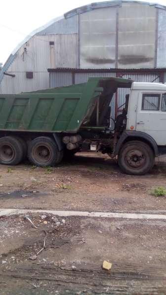 Услуги спецтехники в Красноярске фото 3
