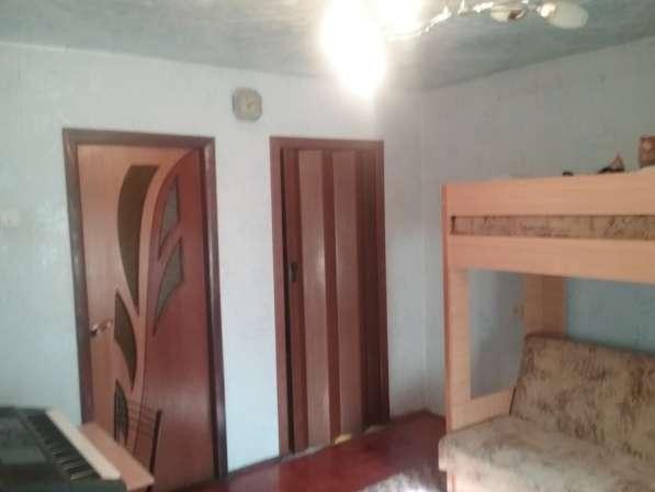 Продажа 2 х комн. квартиры в г. Анапа, Цибанобалке, 62кв. м в Анапе фото 8