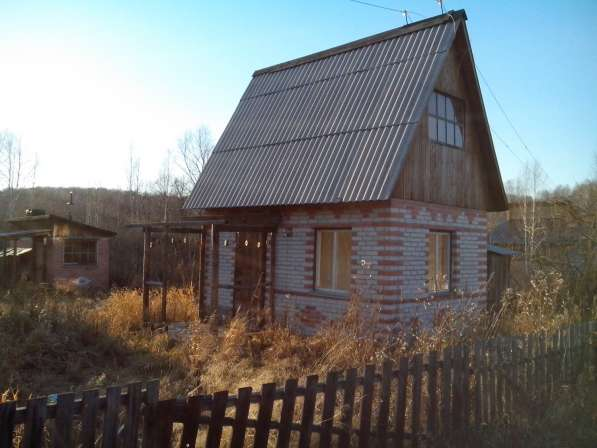Продам дачу в Новосибирске фото 7