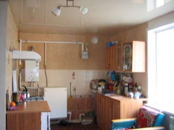 Продам дом кирпичный 4 комнаты в Новошахтинске фото 6