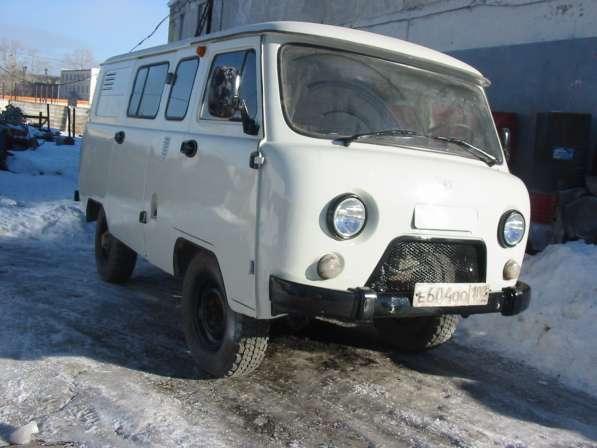 УАЗ-390995,серый,«B», 2009г.в., ЗМЗ-409 (112л.с.)
