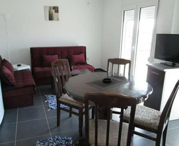 Люкс апартамент на 7 человек с видом на море в фото 11