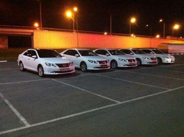 VIP-Такси в Самаре и Тольятти