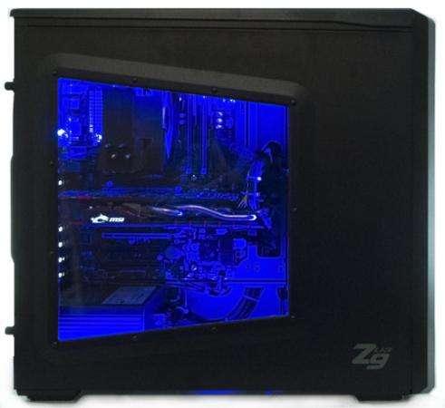 Мощный игровой компьютер MC Pro II Gamer I