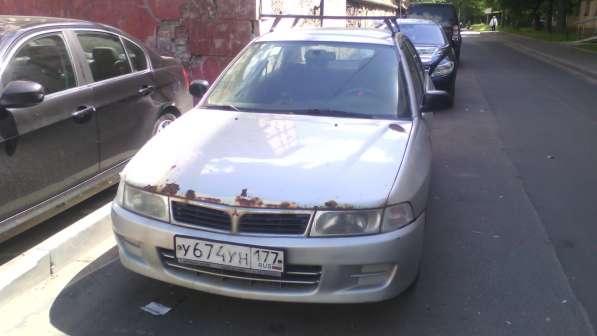 Mitsubishi, Lancer, продажа в Москве в Москве фото 4