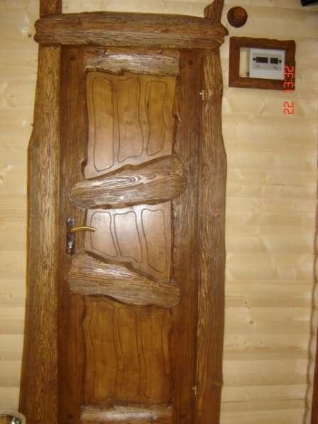 Отделка бань и саун. мебель для бани предбанника в Воронеже фото 15