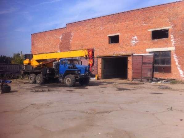 Производственное помещение, 1200 м²