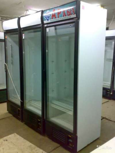 торговое оборудование Холодильники БУ №773