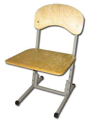 Дошколенок 20012-001 стул для детей
