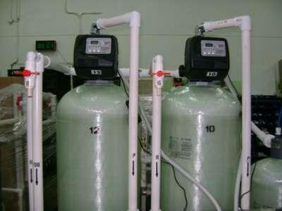 Фильтры для очистки воды для насосной Сокол